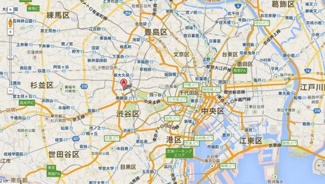 東京からのホームページ制作の依頼や問合せが増えております。